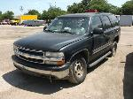 Lot: 5747a - 2004 CHEVROLET TAHOE SUV