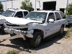 Lot: 6178a - 2000 CHEVY SUBURBAN SUV - KEY