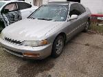 Lot: 6247a - 1997 HONDA ACCORD