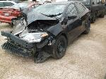 Lot: 6262a - 2015 TOYOTA COROLLA - KEY