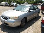 Lot: 6369a - 2007 CHEVY MALIBU