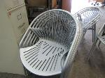 Lot: 14 - (6) Chairs