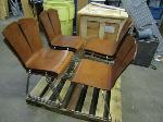 Lot: 21 - (10) Chairs