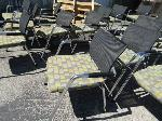 Lot: 70 - (8) Chairs