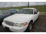 Lot: 77747.FWPD - 1998 FORD CROWN VICTORIA