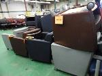 Lot: 78.UV - (11) SMED INTERNATIONAL MODEL TODO CHAIRS