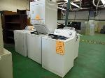 Lot: 79.UV - (3) WASHING MACHINES, (3) CLOTHES DRYERS, FRIGIDAIRE COMBINATION WASHER/DRYER