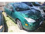 Lot: 1 - 2002 FORD FOCUS