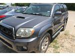 Lot: 7 - 2006 TOYOTA 4RUNNER SUV