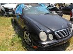 Lot: 14 - 2002 MERCEDES-BENZ CLK430