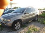 Lot: T 20-V13997 - 2005 BMW X5 SUV - KEY