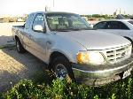 Lot: T 23-B51709 - 2002 FORD F-150 PICKUP - KEY / STARTS & DRIVES