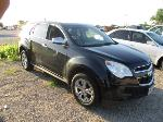 Lot: T 25-268994 - 2010 CHEVROLET EQUINOX SUV