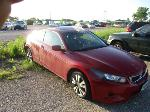 Lot: T 27-002099 - 2010 HONDA ACCORD