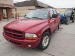 Lot: B911372 - 2000 DODGE DURANGO SUV