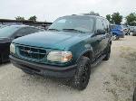 Lot: 0525-08 - 1998  FORD EXPLORER SUV
