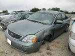 Lot: 0525-11 - 2006  FORD FIVE HUNDRED
