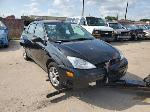 Lot: 5698 - 2000 FORD FOCUS