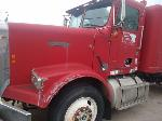 Lot: A 09  - 1995 Freightliner FLD Tractor