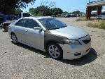 Lot: B 09 - 2008 TOYOTA CAMRY - KEY / STARTED