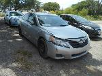 Lot: B 13 - 2010 TOYOTA CAMRY - KEY / STARTED