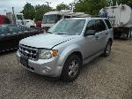 Lot: B 39 - 2011 FORD ESCAPE SUV - KEY / STARTED