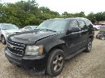 Lot: B 60 - 2008 CHEVY TAHOE SUV - KEY / STARTED