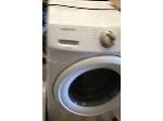 Lot: 11 - WASHER AND DRYER