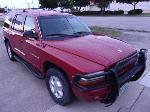 Lot: A7864 - 2000 Dodge Durango SLT – Key