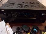 Lot: A7869 - Working Denon Home Theater Receiver