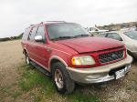 Lot: U 05-B38413 - 1997 FORD EXPEDITION SUV