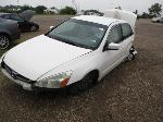 Lot: U 17-704557 - 2005 HONDA ACCORD LX
