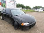 Lot: U 19-54696 - 1995 HONDA CIVIC EX