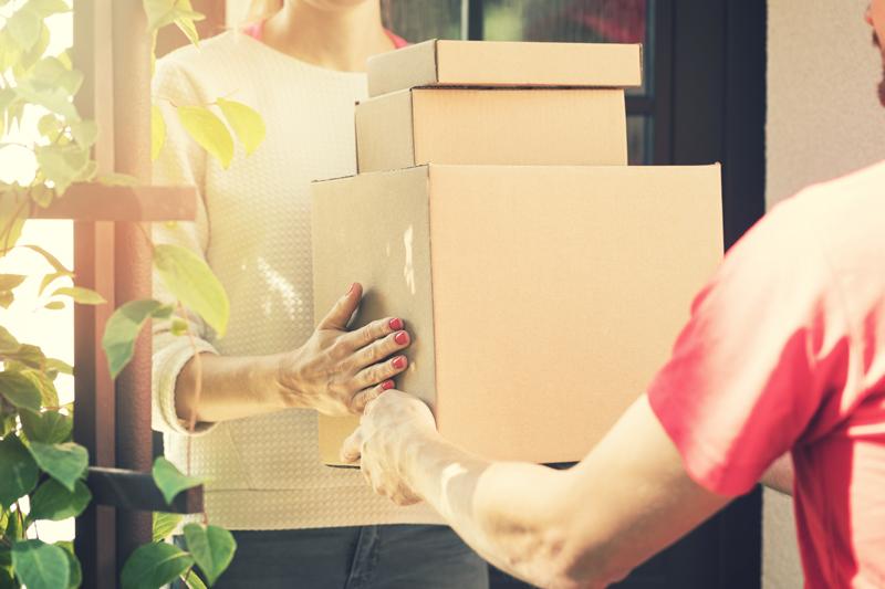 Free shipping vs Fast shipping