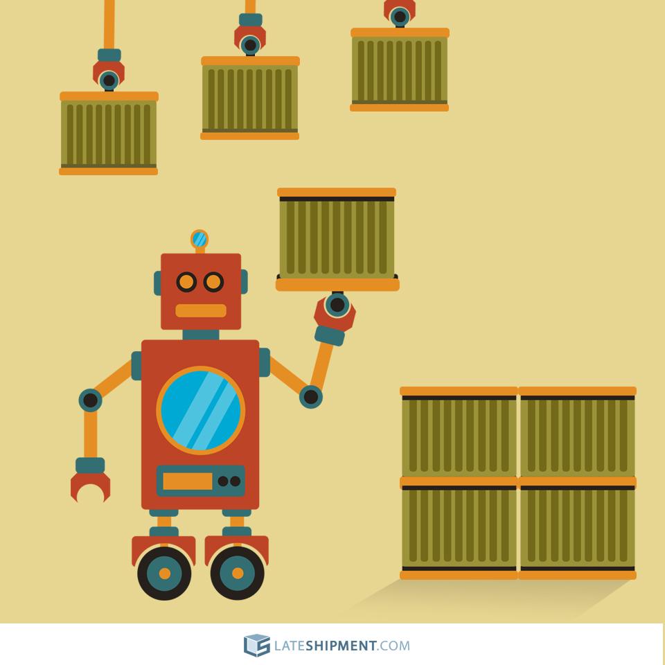 AI Transform Logistics