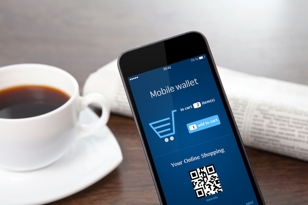 M-commerce in digital age