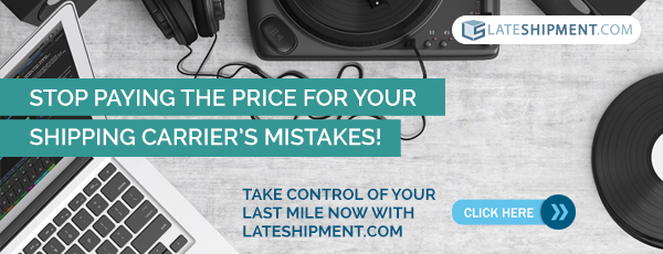 Lateshipment CTA for Shipping Carrier Mistakes