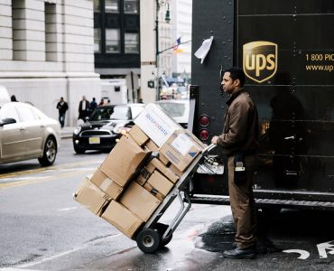 How to File a Claim with UPS