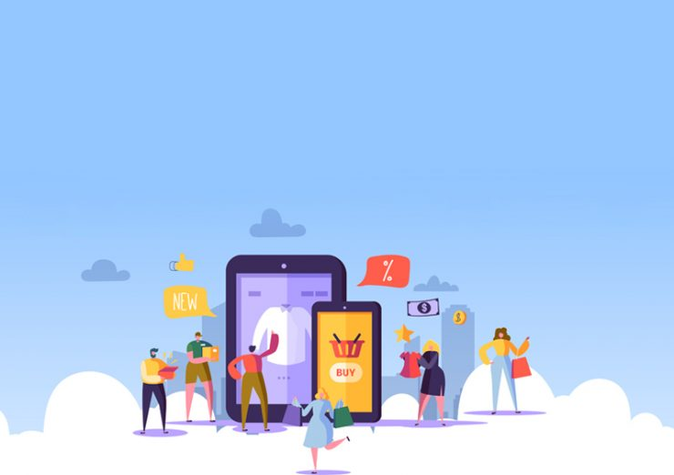 A depiction of customer-centric retail