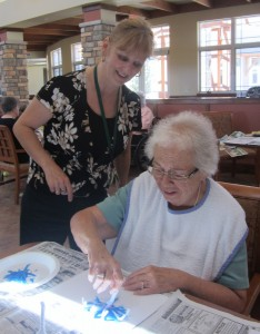 How to become a nursing home administrator