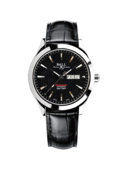 Ball Engineer II COSC Red Label 43mm