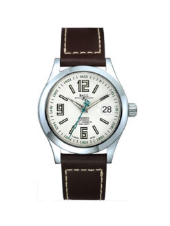 Ball Engineer II Arabic 40mm