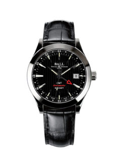 Ball Engineer II COSC GMT Red Label