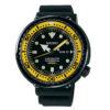 Seiko Prospex Marine Master Professional 1000M Diver Yellow Bezel