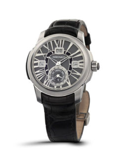 DMC-QP-RR-TI watch Atelier Demonaco
