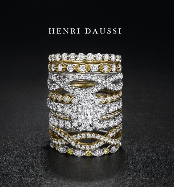 Henri Daussi Authorized Dealer
