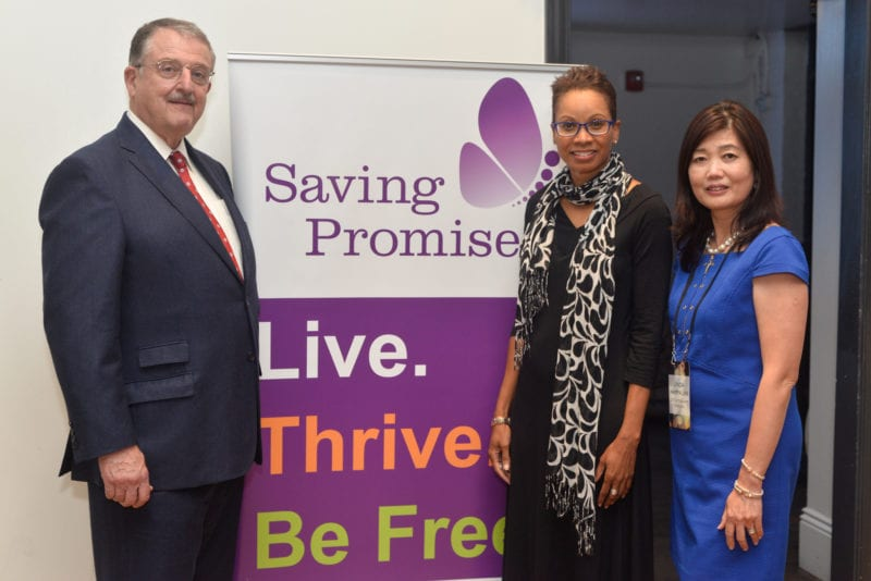 Saving Promise Charity