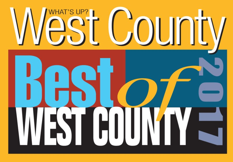 Best Of West County 2017