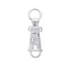 LeStage SS Lighthouse Clasp 640-3671