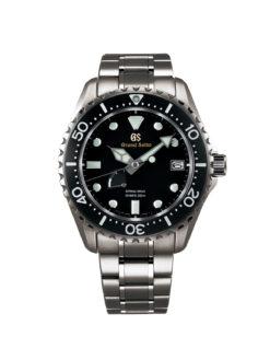 Grand Seiko SBGA231 Watch